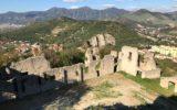 Salviamo gli affreschi del Castello del Parco Fienga: parte il crowdfounding con Ulule