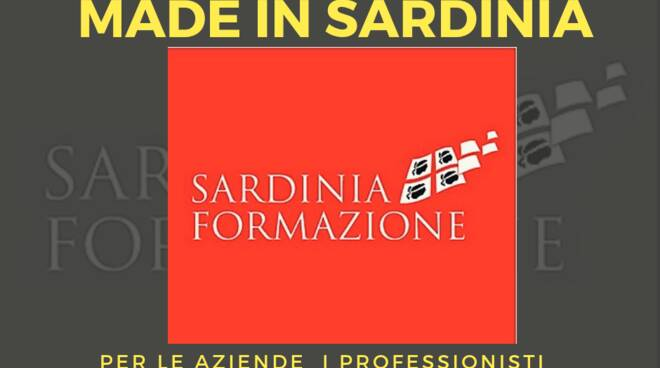 SardiniaFormazione: parte la nuova piattaforma per la formazione professionale