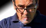 Sarri-Benitez:  due modi di essere allenatore