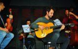 Satchmo Gipsy Quartet