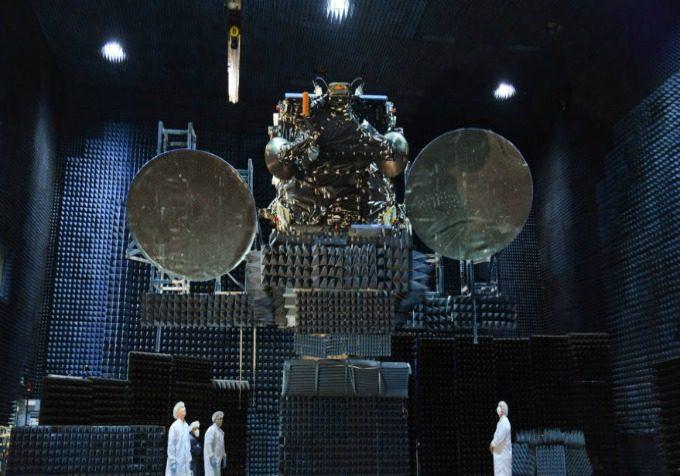 Satelliti 3D
