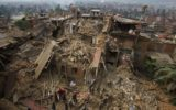 A tre mesi dal terremoto in Nepal