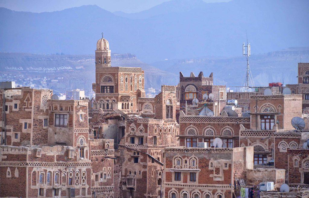 Save the Children: attacchi aerei in Yemen