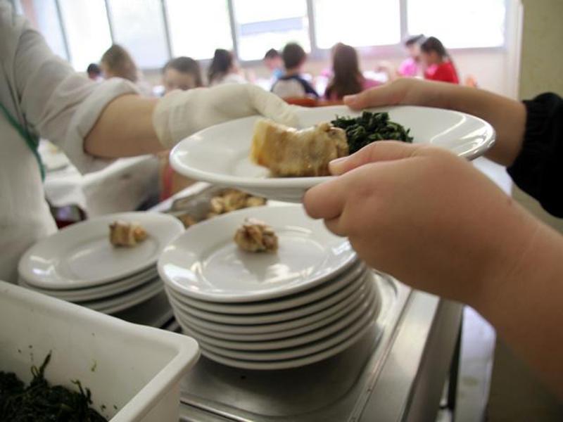 Save the Children: i motivi per cui la mensa è un diritto