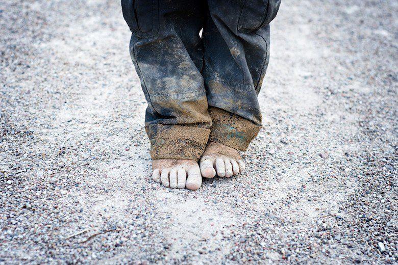 Save the Children: i poveri non paghino per l'instabilità politica