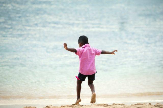Save the Children: l'infanzia nelle zone di conflitto