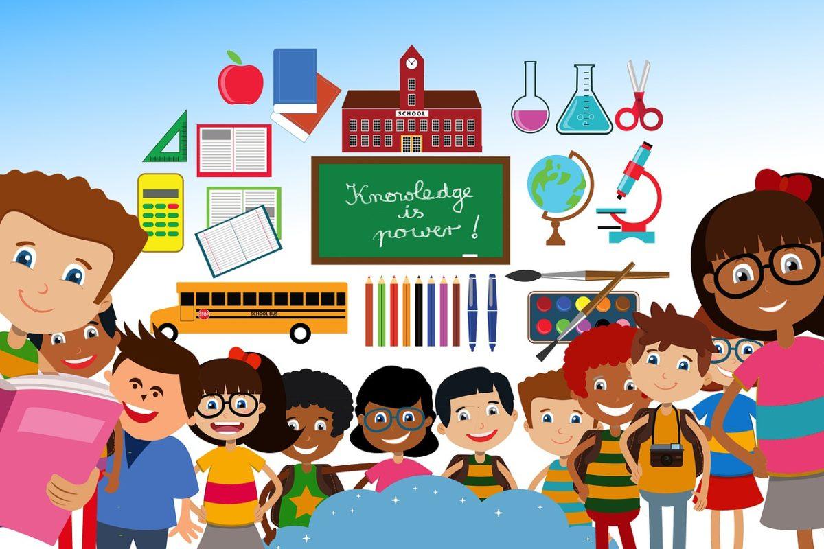 Save the Children: lezioni a distanza