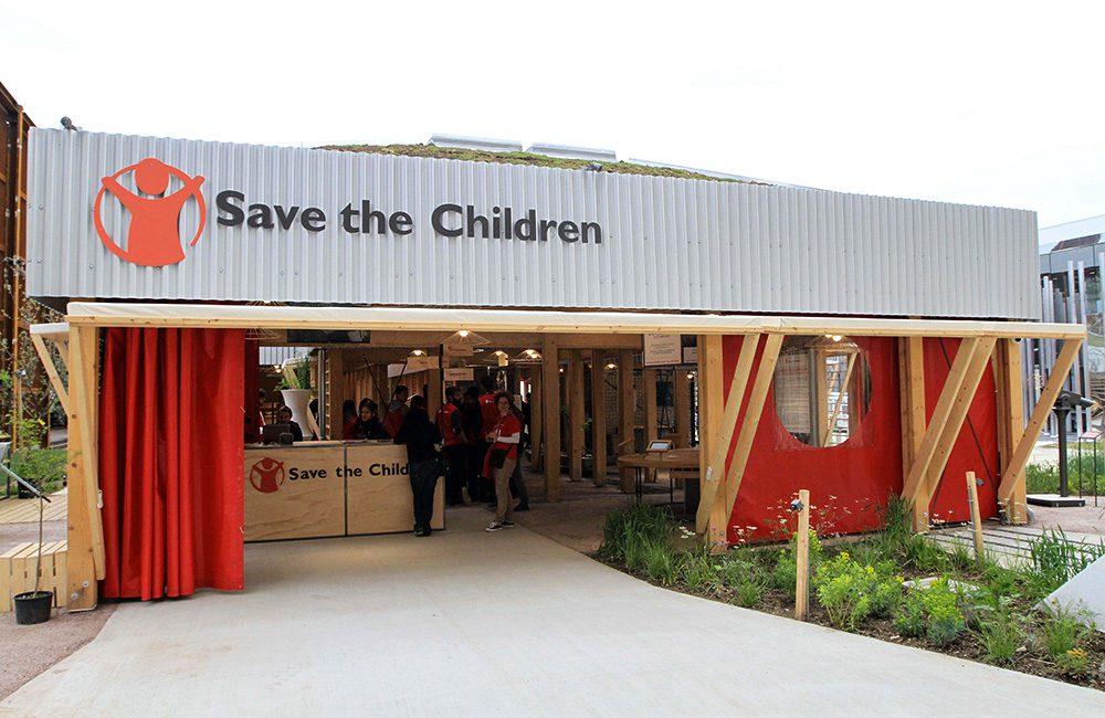 Save the Children: portare l'attenzione alle famiglie