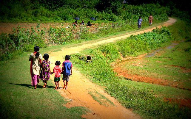 Save the Children sulla malnutrizione in Bangladesh