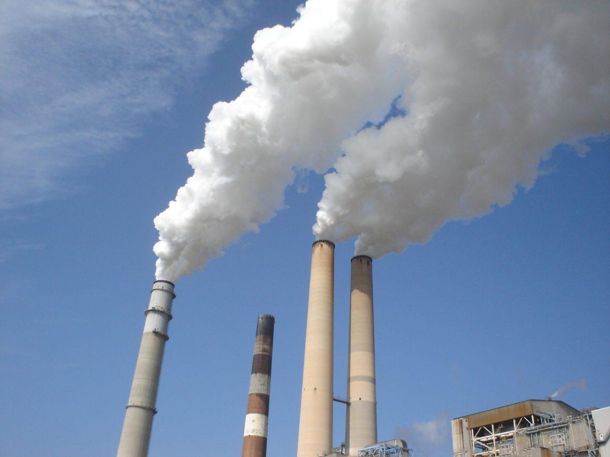 Scambio di emissioni