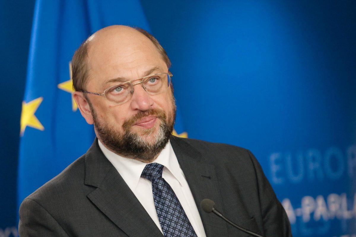 SCHULZ: SENZA UNA POLITICA MIGRATORIA UE