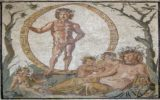 Scoperta la più antica raffigurazione del nastro di Moebius