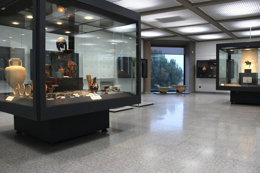 Scopri il tuo Museo