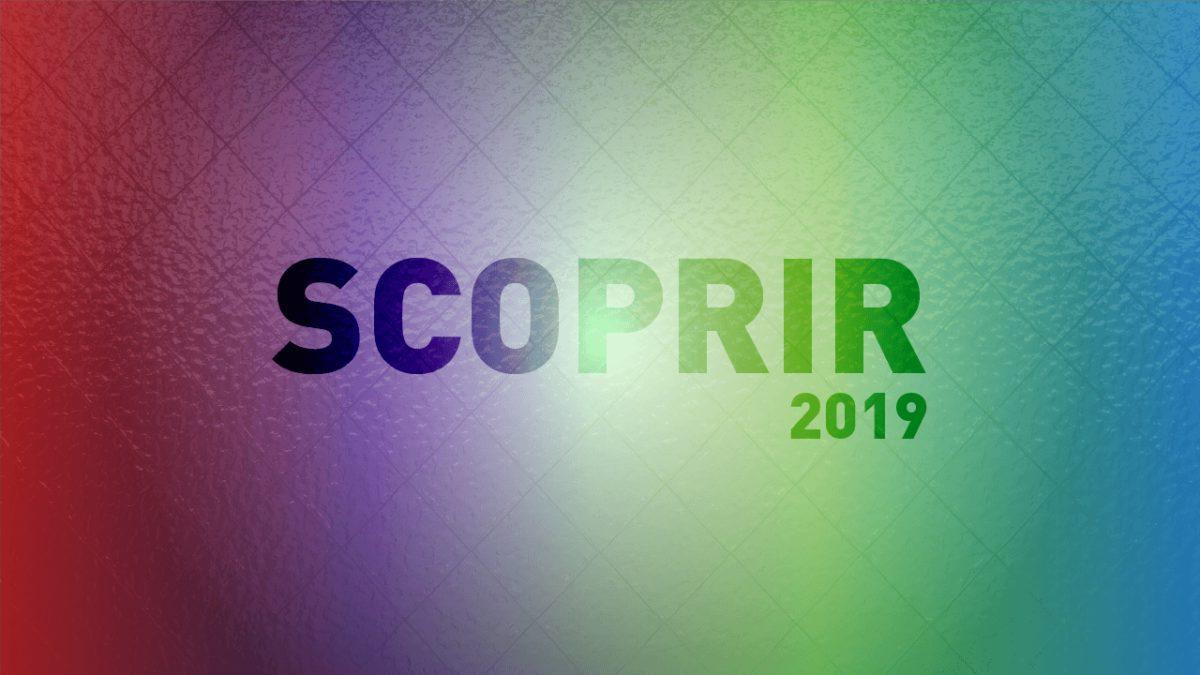 Scoprir 2019
