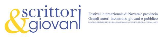 Scrittori&giovani a Novara