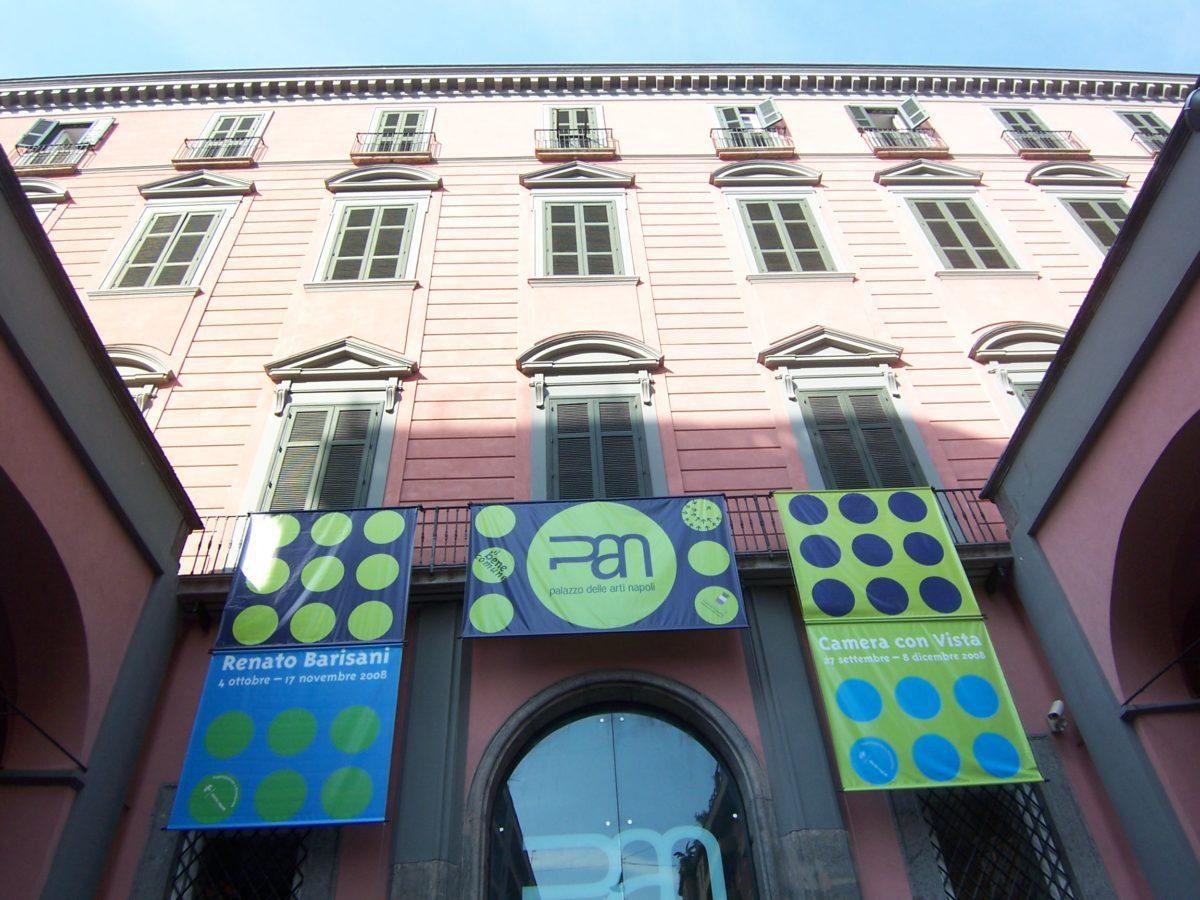 Scuola di formazione regionale Beni confiscati e politiche di coesione Campania