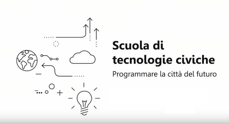Scuola di Tecnologie Civiche