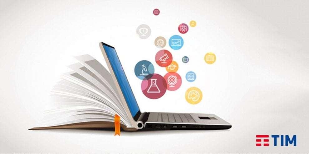 Scuola Digitale TIM