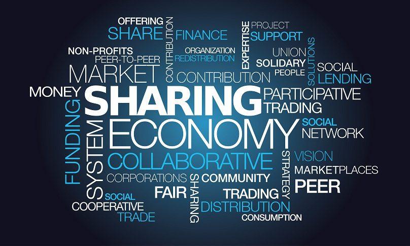 Se la sharing economy contagia la Pubblica Amministrazione