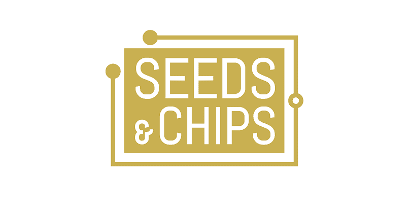 Seeds&Chips 2018