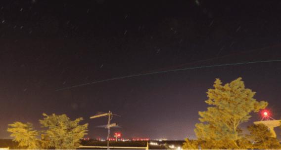 Segnali di intesa per il Satellite Quantistico Cinese Micius