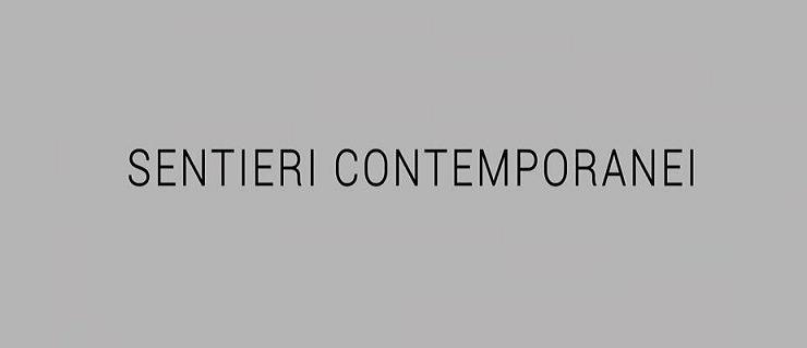 Sentieri Contemporanei