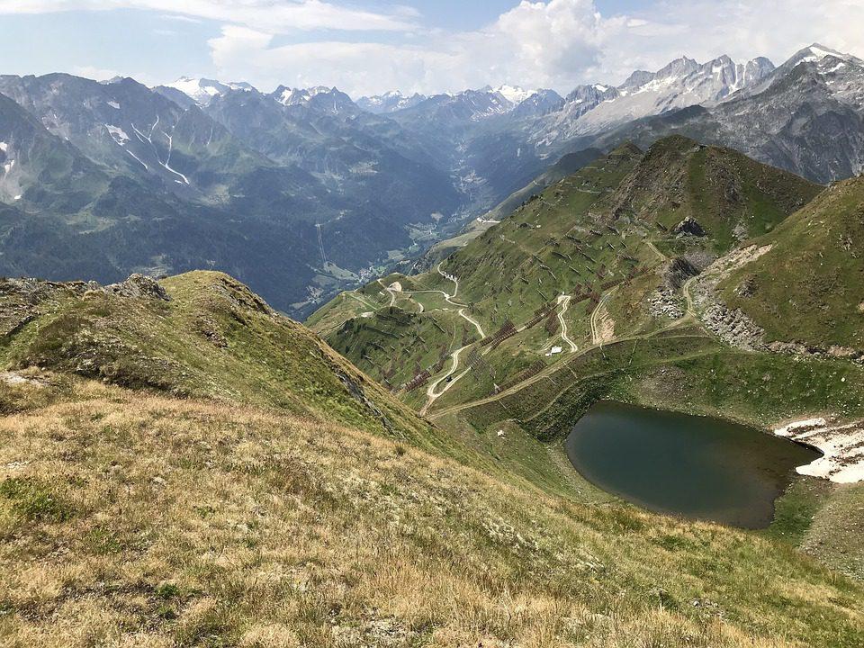 Sentiero Italia CAI: percorsi escursionistici da Nord a Sud