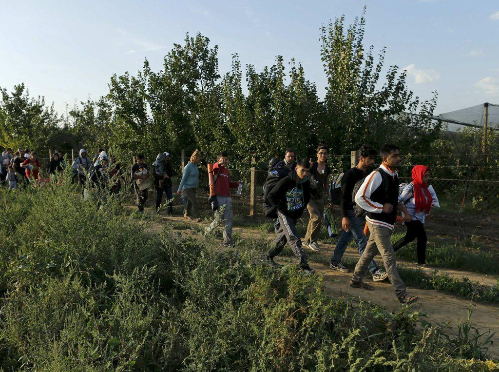 Serbia: aumentati i bambini soli arrivati nel paese