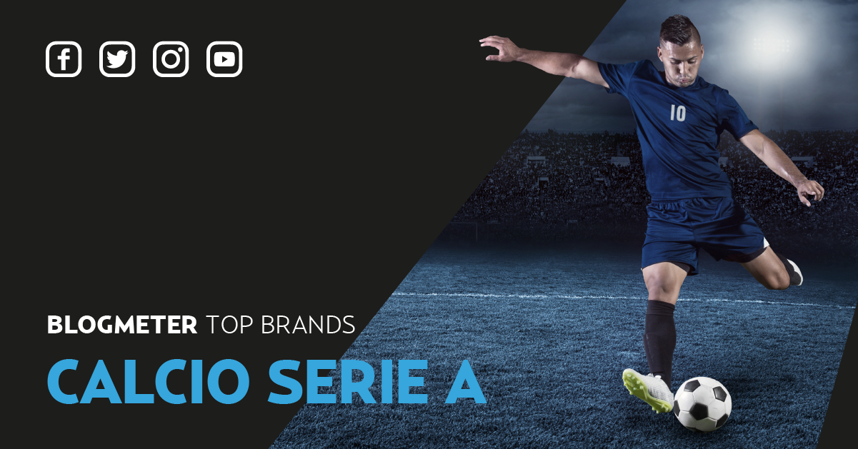 Serie A TIM: più tifosi o follower?