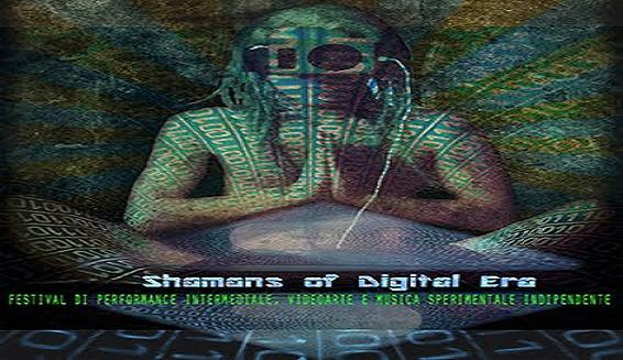 Shamans of digital era