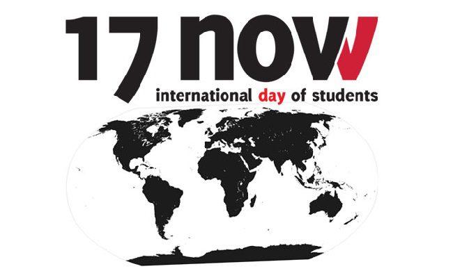 Sherwood promuove la Giornata internazionale degli studenti