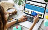 Shopping online coi grandi marchi