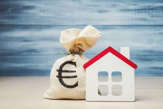 Si conferma il calo dell'erogato mutui