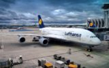 Si intensifica il blocco dei voli per l'Italia