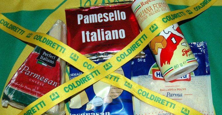 Sicurezza alimentare: Italia paese all'avanguardia