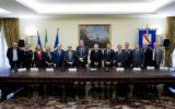 Sicurezza sui mezzi pubblici in Campania siglato il protocollo con le forze dell'ordine