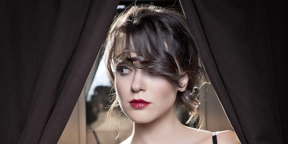 Simona Molinari madrina del Premio Bianca d'Aponte