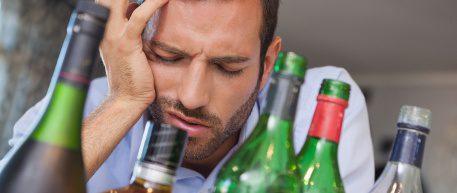 Sindrome alcolica e impatto mediatico