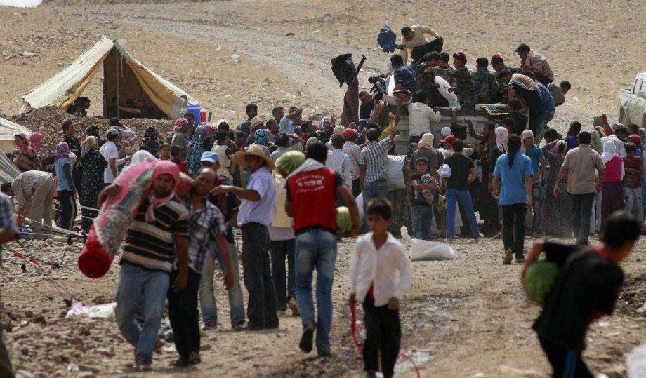 Siria: finalmente i corridoi umanitari