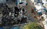 Siria: i numeri dell'attacco al campo profughi di Qah