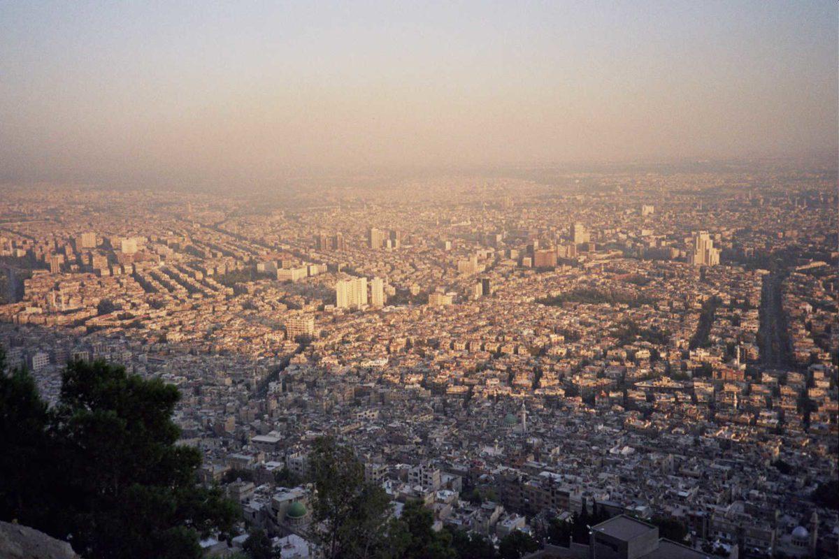 Siria: l'UE proroga le sanzioni contro il regime