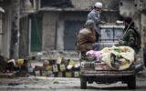 Siria: non entrano i convogli con gli aiuti alimentari