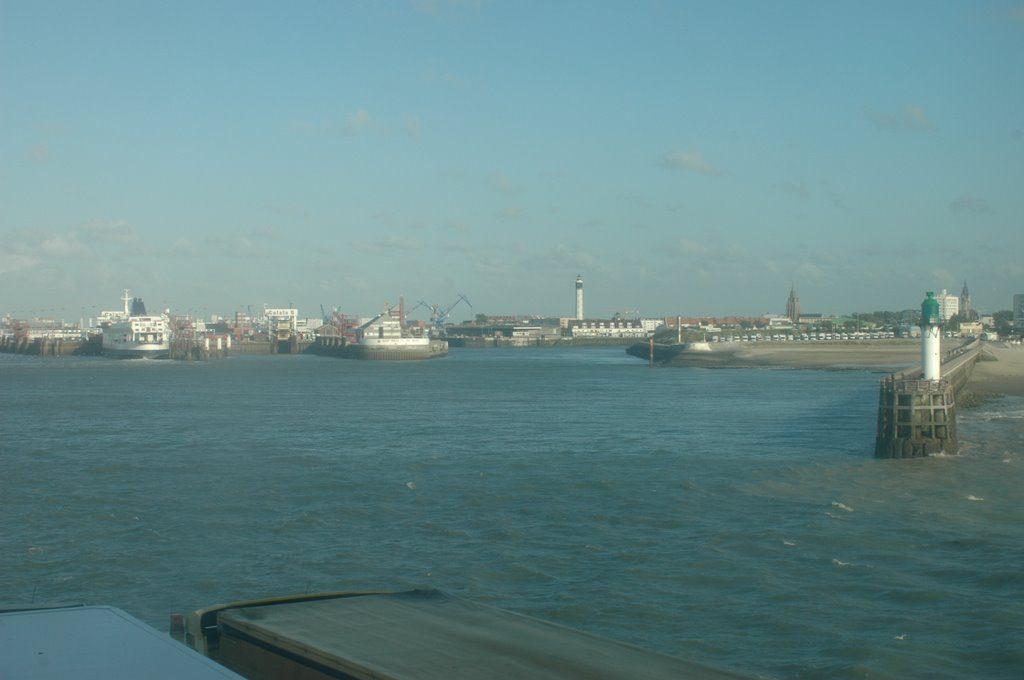 Sistemi Portuali: arrivano 270 milioni di euro dall'Europa