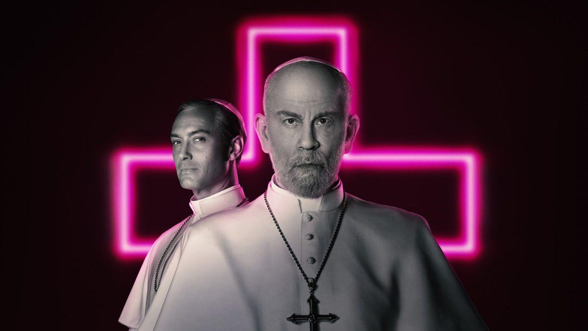 Sky: The New Pope è già un successo di ascolti
