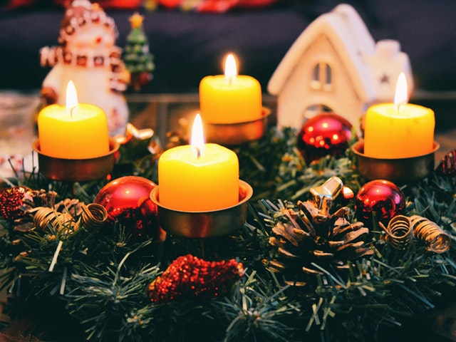 Slow Christmas: come vivere un Natale senza stress