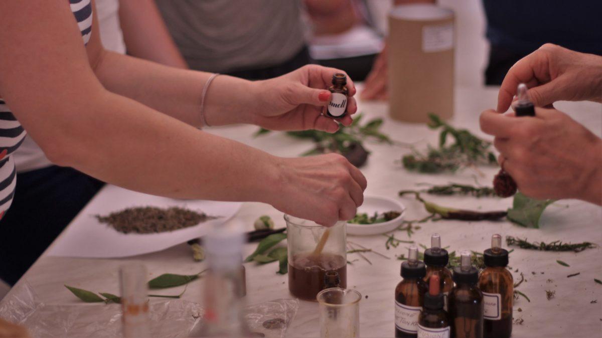 Smell - il Festival dell'Olfatto 2019