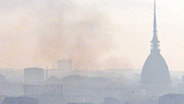 Smog: in Piemonte fuorilegge l'82% delle centraline