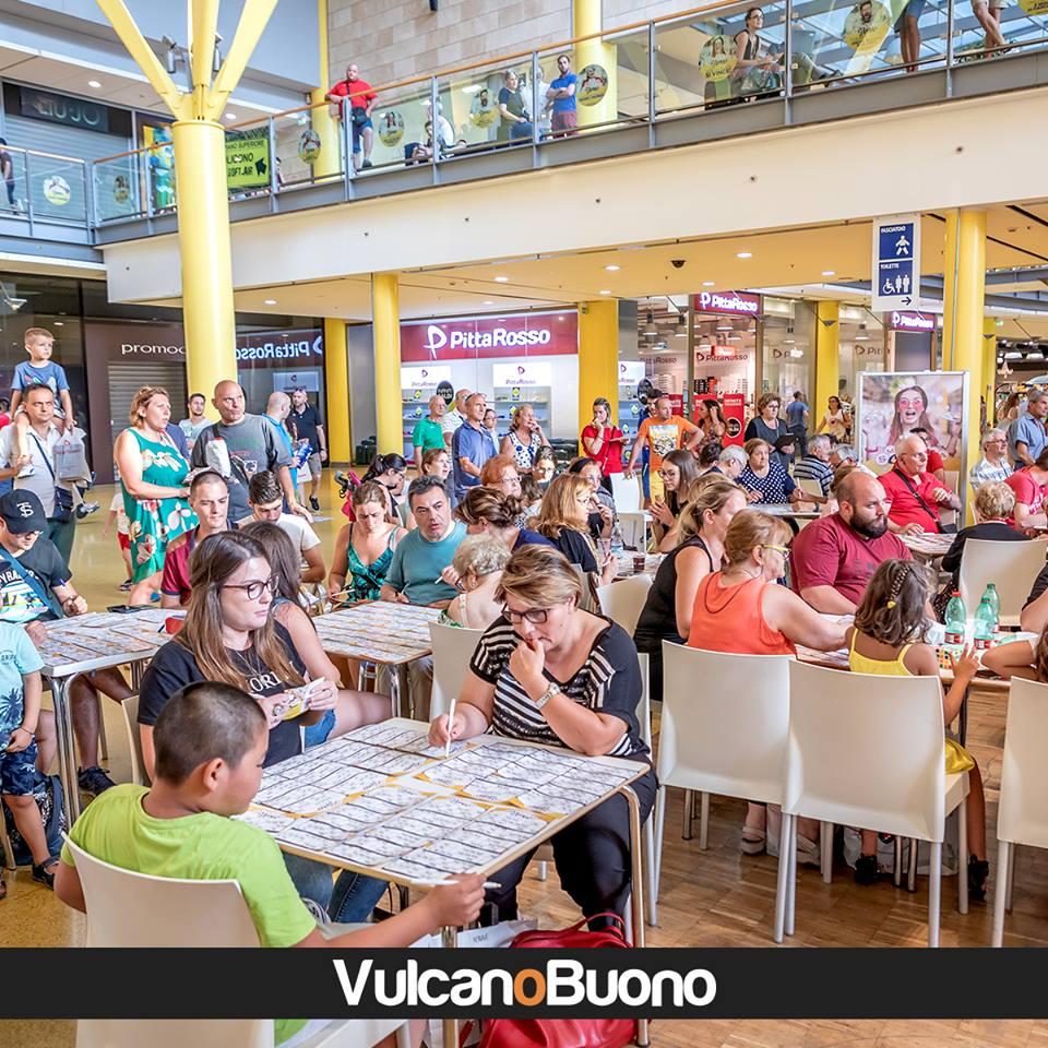 Smorfia Show al Vulcano Buono
