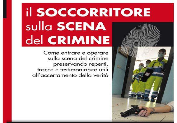 Soccorritore sulla Scena del Crimine