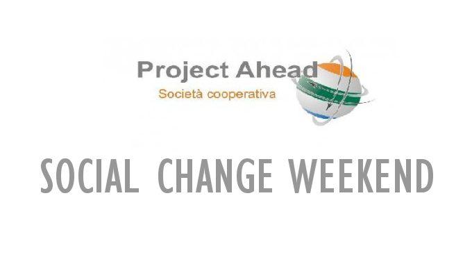 SOCIAL CHANGE WEEKEND